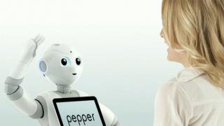 Apple-Auftragsproduzent baut Roboter für Endkunden