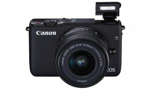 Canon: Neue abgespeckte EOS M