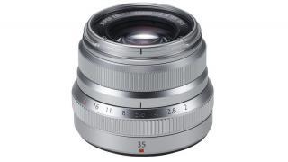 Fujifilm: Wetterfeste 35-Millimeter-Festbrennweite für X-Serie