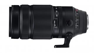 Fujifilm: 100-400er Telezoom für X-Bajonett