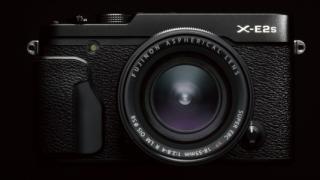 Neue Systemkamera Fujifilm X-E2S