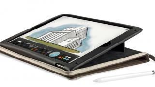 BookBook-Hülle auch fürs iPad Pro