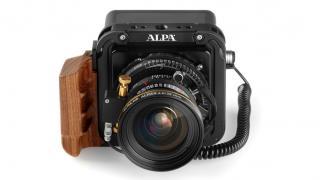100 Megapixel: Spiegellose Systemkamera von Phase One