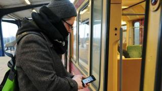 MWC 2016: Sicherer Online-Zugang für Mobilgeräte