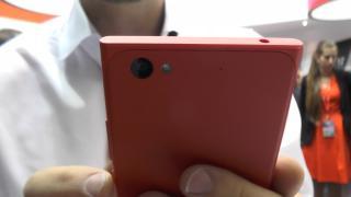 MWC 2016: Günstige Smartphones mit LTE, Fingerabdruckscanner und Android 6.0