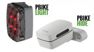 pBike light und pBike Hide