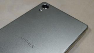 Sony Xperia X: Durchwachsenes High-End-Smartphone im Hands-on