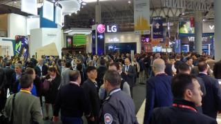 MWC 2016 endet mit erneutem Besucherrekord