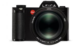 Leica SL 1:2,8-4/90-280 mm: Lichtstarker Telezoom für spiegelloses Vollformat