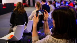"""""""Rock the Blog"""": Blogger-Konferenz auf der CeBIT"""