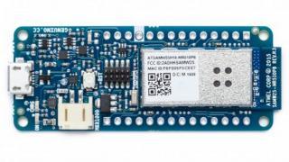 Neuer Mini-Arduino MRK1000 für das Internet der Dinge ist da