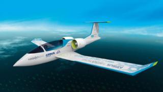 Elektromobilität: Airbus und Siemens wollen gemeinsam E-Flugzeuge voranbringen