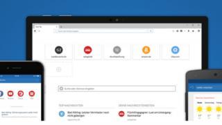 Neuer iOS-Browser aus Deutschland