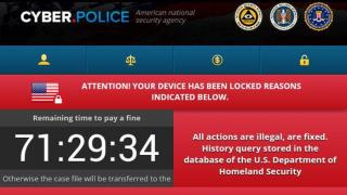 Dogspectus: Erste Android-Geräte im Vorbeisurfen mit Exploit-Kit verseucht