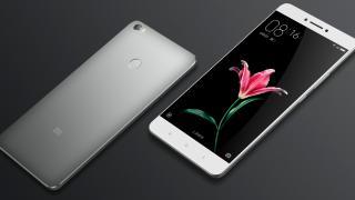 Xiaomi: Max-Phablet und MIUI-8-OS