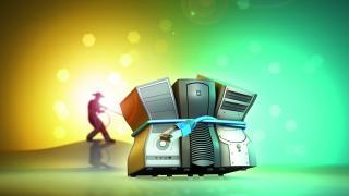 Neue Thin Clients von VXL mit Windows oder Linux