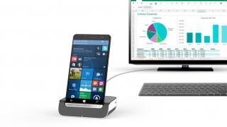 Windows HP Elite x3