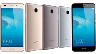 Honor 5C: Günstiges Dual-SIM-Smartphone mit fettem Akku