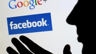 Google+ und Facebook