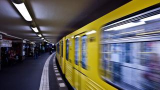 Telefónica: Mit LTE im Berliner Untergrund