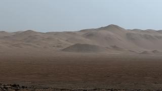 Mars-Rover Curiosity findet Hinweise auf sauerstoffreiche Atmosphäre