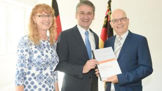 Rheinland-Pfalz: Bürger nehmen Informationsfreiheitsrechte immer intensiver wahr