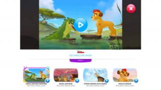 Sky: Eigene App fürs Kinderprogramm