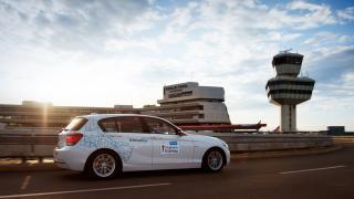 Unfall beim Car-Sharing: Aufregung um angebliche Datenprofile in BMW-Autos