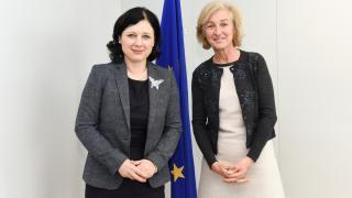 Privacy Shield: EU-Datenschützer segnen Abkommen mit Vorbehalten ab