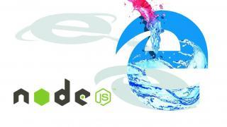 JavaScript: Microsofts ChakraCore läuft unter Linux und OS X