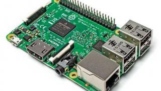Raspberry Pi 3 bootet von USB-Stick und SSD
