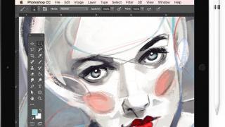 Astropad: Grafiktablet-Alternative auf iPad-Basis wird responsiver