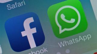 WhatsApp und Facebook werden verzahnt - ein wenig