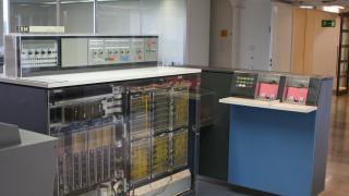 Nie den Computerleuten ausgeliefert sein: zum Tode von Heinz Sebiger