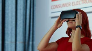 "Bitkom: ""Virtual Reality hat riesiges Potenzial"""