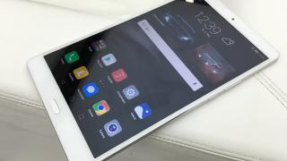 IFA: Huawei Mediapad M3: Android-Tablet mit LTE und 8,4 Zoll