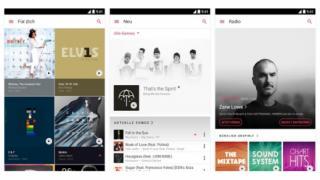 Android-User laden Apple Music 10 Millionen Mal herunter