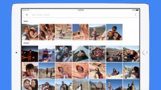 Neue Google-Photos-App verbessert Live-Fotos