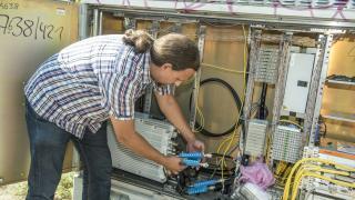 Gigabit-Mobilfunk: Telekom und Huawei loten Kapazität der LTE-Technik aus