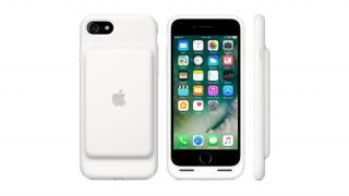 Neues Smart Battery Case für iPhone 7 hat mehr Saft