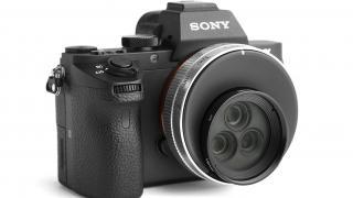 Lensbaby Trio 28 für spiegellose Systemkameras