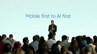 """Googles künstliche Intelligenz: """"Mobile first"""" war gestern"""