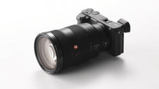Sony A6500: APS-C-Spiegellose mit 5-Achsen-Stabilisator