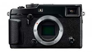 Fujifilm: Update soll Autofokus der X-Pro2 verbessern