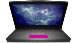 Alienware 13: kompaktes Gaming-Notebook mit OLED und GTX 1060