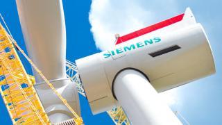 Siemens erwartet nach gutem Geschäftsjahr mehr Gegenwind