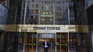 Vor Trump-Besuch: Offener Brief für offenes Internet