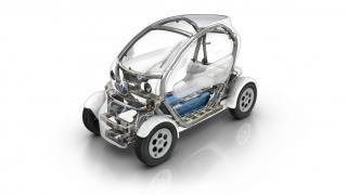 Renault POM: Open Source im Auto