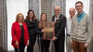 Louis Braille Award für Apple