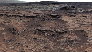 Mars-Rover Curiosity: Überreste einstiger Seen stellen Forscher vor Rätsel
